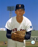 Bill Lee Posed Photo