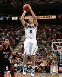 Deron Williams - '05 / '06 Action Photo