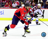 Alex Ovechkin 2016-17 Action Photo