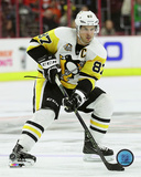 Sidney Crosby 2016-17 Action Photo