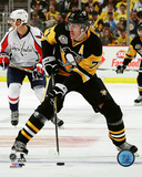 Evgeni Malkin 2016-17 Action Photo
