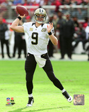 Drew Brees 2016 Action Photo