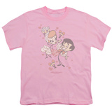 Youth: I Love Lucy - Rumba Dance T-shirts