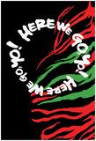 Here We Go Yo! - Ring Plakát