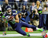 Jermaine Kearse 2016 Action Photo
