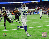 Earl Thomas 2016 Action Photo
