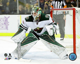 Devan Dubnyk 2016-17 Action Photo