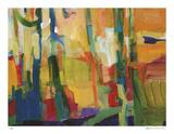 Summer Grove Limited Edition by Barbara Rainforth