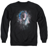 Crewneck Sweatshirt: Pink Floyd- Stormy Scream T-shirts