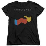 Womans: Foreigner- Agent Provocateur T-Shirt