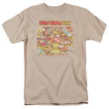 Big Brother And The Holding Company- Cheap Thrills T-Shirt