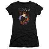 Juniors: Syd Barrett- Madcap Syd T-shirts