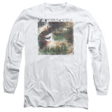 Long Sleeve: Pink Floyd- Saucerful Of Secrets Album Cover Shirts