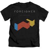 Juvenile: Foreigner- Agent Provocateur Shirts
