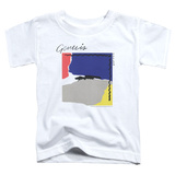 Toddler: Genesis- Abacab Album Cover T-Shirt