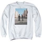 Crewneck Sweatshirt: Pink Floyd- Wish You Were Here T-shirts