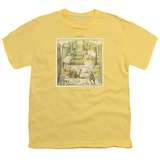 Youth: Genesis- Selling England Album Cover Shirt