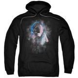Hoodie: Pink Floyd- Stormy Scream Pullover Hoodie