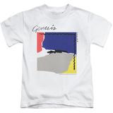 Juvenile: Genesis- Abacab Album Cover T-Shirt