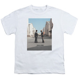 Youth: Pink Floyd- Wish You Were Here Shirts