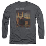 Long Sleeve: Pink Floyd- Animals Distressed Shirt
