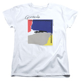Womens: Genesis- Abacab Album Cover T-shirts