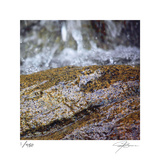 Rock and Water Limited Edition by Ken Bremer
