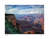 Yavapai Point Limited Edition by Ken Bremer