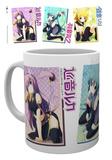 Hatsune Miku - Neko Mug Mug
