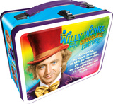 Willy Wonka Lunch Box Lunch Box