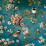 Flor I Láminas por Lisa Audit