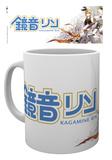 Hatsune Miku - Rin Guitar Mug Mug