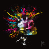 New Future Art par Patrice Murciano