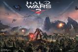 Halo Wars 2- Key Art Prints