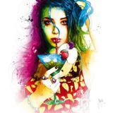 Cuba Libre Kunst av Patrice Murciano