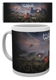 Halo Wars 2 - Key Art Mug Tazza