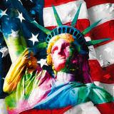 Patrice Murciano - Liberty Plakát