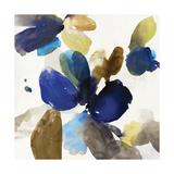 Blue Velvet I Poster af Allison Pearce