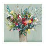 Wild Flowers II Posters by Asia Jensen