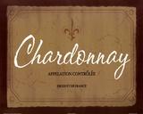 Chardonnay Kunstdrucke von Paulo Viveiros