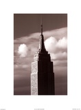 Empire State Building Prints by Unknown