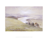 James River Giclee Print by Lefevre Cranstone