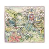 Tulip Garden Giclee Print by Kim Jacobs