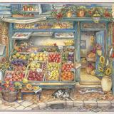 Fruitful Giclee Print by Kim Jacobs
