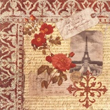 Paris Prints by Vanessa Fernandez