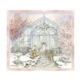 Blossom by Blossom Giclee Print by Kim Jacobs