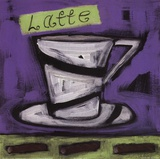 Latte Art by Petrina Sutton