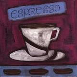 Espresso Prints by Petrina Sutton