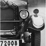 Automobile, 1930 Photographic Print by Scherl Süddeutsche Zeitung Photo