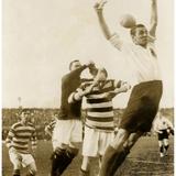 Soccer Match Between Scotland and Germany, 1922 Photographic Print by Scherl Süddeutsche Zeitung Photo